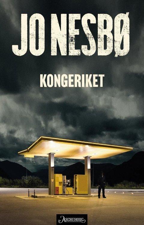 Kongeriket av Jo Nesbø (Aschehoug, 2020)