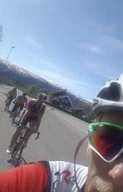Rana sykkelklubbs Sykkeltrim Rana 2020 er blitt en suksess.