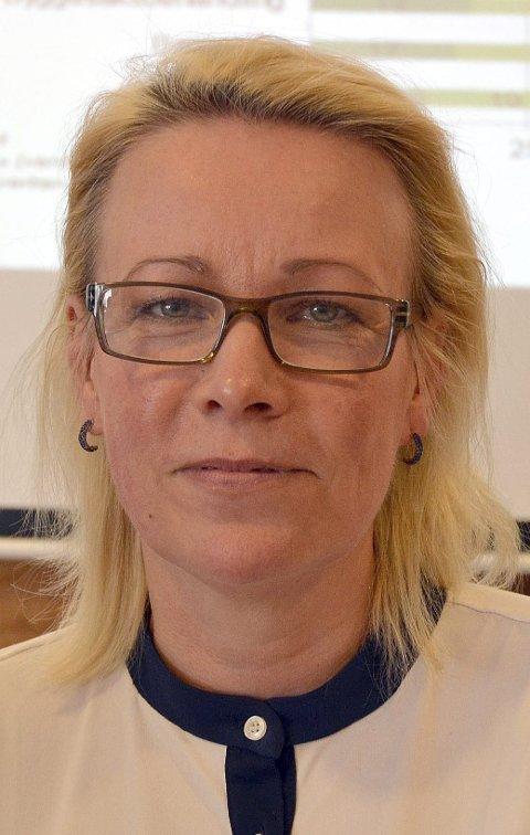 Ordfører i Gratangen, Eva Ottesen