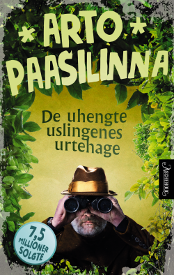De uhengte uslingenes urtehage (2018) av Arto Passilinna