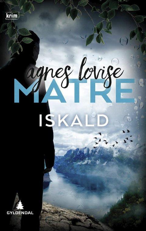 Sølvkniven?: Agnes Lovise Matres ISKALD er nominert.