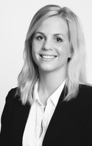 Camilla Høie.