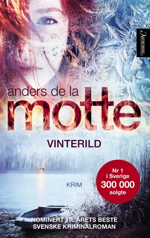 Anbefales: Anders de La Motte: Vinterild