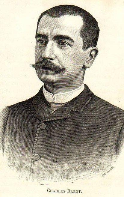 Charles Rabot.