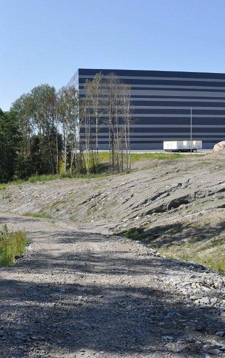 Nore Vanem: I Høyre undres det over Arbeiderpartiets disposisjoner knyttet til dette området og utviklingsprosjekter i mosseregionen.