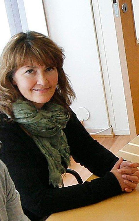 Grete Bang Ingebrigtsen var økonomi og administrasjonssjef i Stormen i tre år. Hun stiller seg uforstående til brudd på regnskapslov og skattelov.
