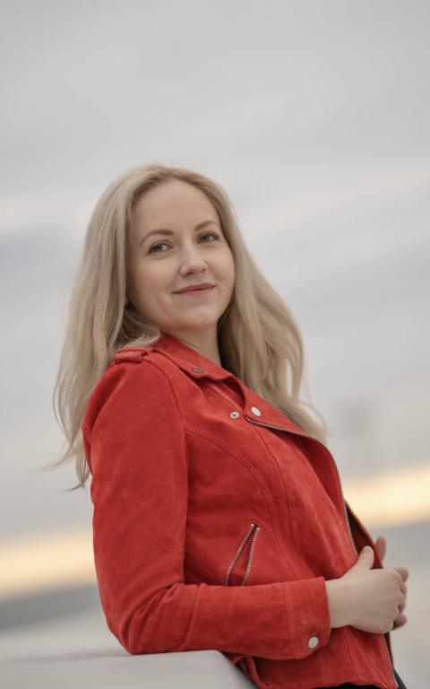 Jane Veronica Rugås Børnes  deltar i Miss Norway-konkurranse.