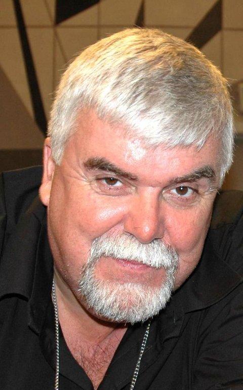 Stein Kristiansen - bystyrerepresentnat
