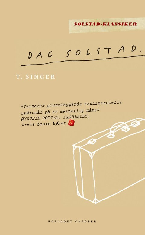 T. Singer av Dag Solstad
