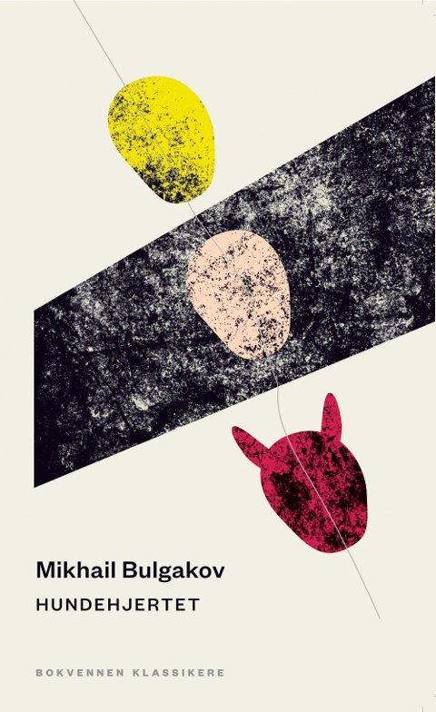 - Bulgakov er absurditetens mester, og «Hundehjertet» er morsom og fornøyelig. Du kan lese den som en skarp satire av den tidens kommunistiske revolusjon. Eller du kan bare lese den som en vittig bok om et eksperiment på ville veier, skriver Herdis Marie Ruud Hansen, barne- og ungdomsbibliotekar i dette bibliotektipset.