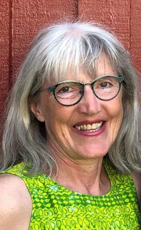 Astrid T. Olsen er opptatt av boligpolitikk som gir alle rett til et hjem