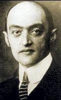 KRISE SKAPER ENDRING: Joseph Schumpeter er mannen bak begrepet «creative destruction».