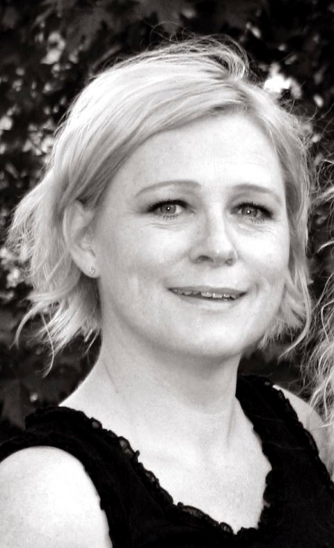 Nina Kirkerød Sogneprest i Efteløt, Komnes og Tuft