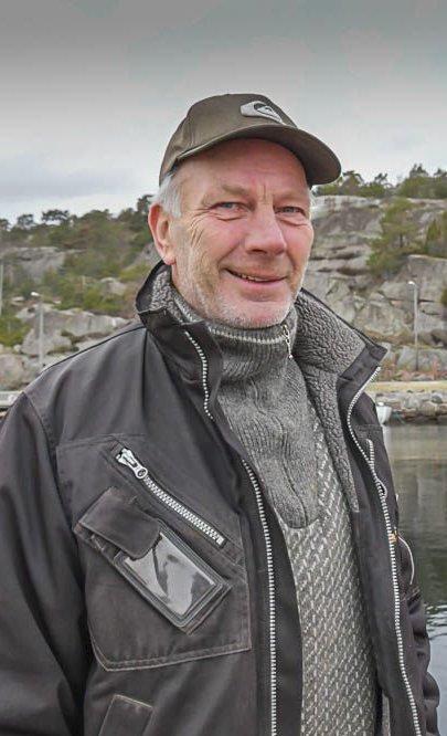 Ole Georg Fjellheim: Lederen av Entreprenør Fjellheim & Sønn ble inspirert av vingaven fra Espeand Eiendom og Utvikling. Nå sender han stafettpinnen videre.