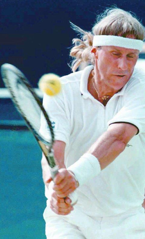 Mester: Hvem møtte Björn Borg i Wimbeldon-finalen i 1980?