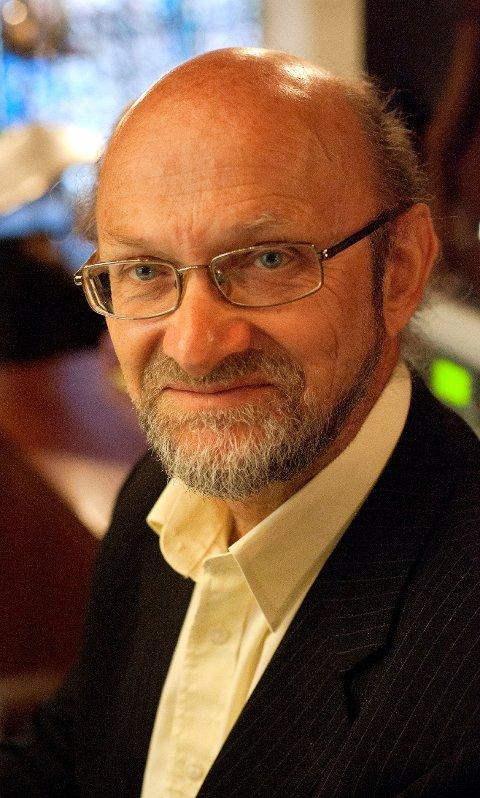 Professor Terje Winge