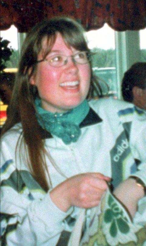 ULØST DRAPSSAK :Trude Espås ble funnet drept i Geiranger  i 1996.