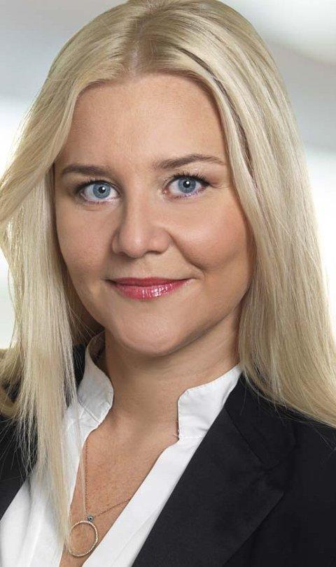 Advokat Andrea Wisløff, Svensson Nøkleby