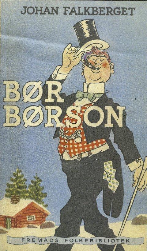 På dansk: Første danske utgave kom i 1954