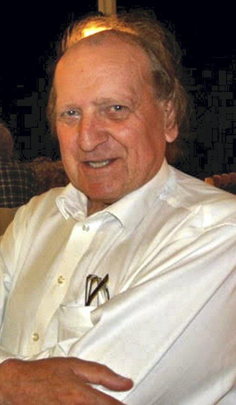 SOVNET INN: Magne Sverre Bjørkhaug ble 69 år gammel. FOTO: PRIVAT