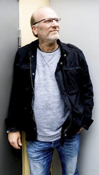 TIL EIDSVERKET: Ingar Helge Gimle kommer tilbake til Bjørkelangen 24. november. FOTO: TOM GUSTAVSEN
