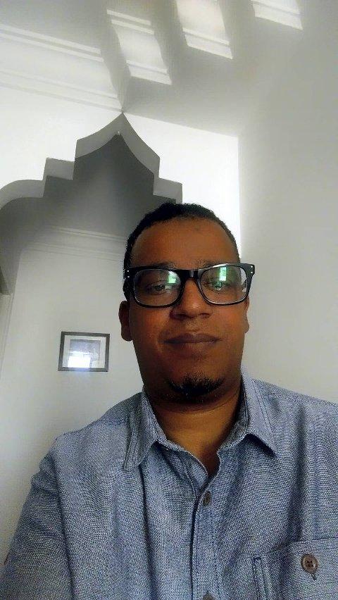 Abdelmajid Jerad er i Sousse i Tunisia.