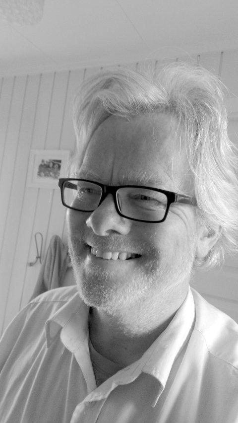 Harald Avtjern