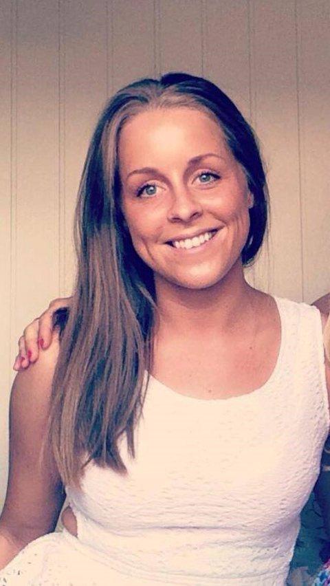 Ran: Legestudent Karoline Kaldhussæther (28) fra Rekkevik ble utsatt for et væpnet ran nattetid på Zanzibar.
