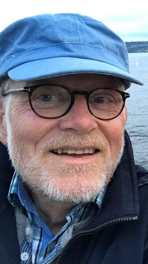 Arne Lauvhjell, Søndeled