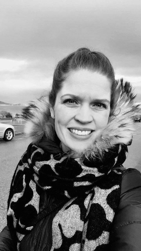 Christine Klippenvåg Nordgård ber om at politikerne viser hverandre respekt.