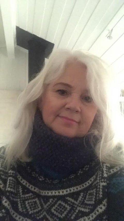 FORBEDRING: : De nedbrente skolelokalene var gamle og dårlige. Nina Christin Skovly, hovedtillitsvalgt i Utdanningsforbundet i Våler, tror de moderne brakkene blir mye bedre.