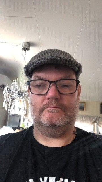 Remi Johansen, styremedlem Norges Handikapforbund Innlandet