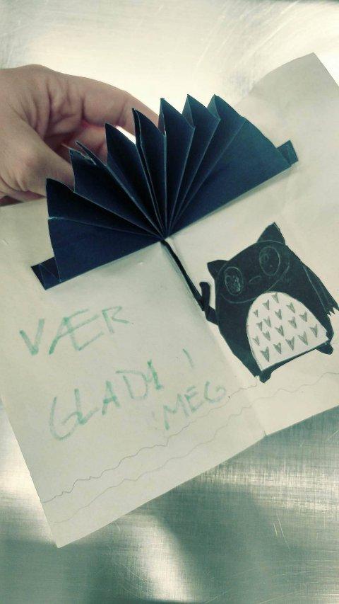 ETTERLYSER EIER: Dette kortet ble fredag funnet ved Oslo Lufthavn Gardermoen.