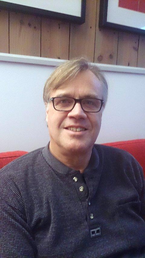 Birger Sevaldson