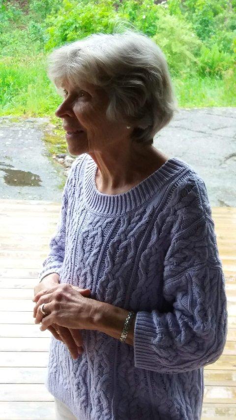Aud Kristine Christensen