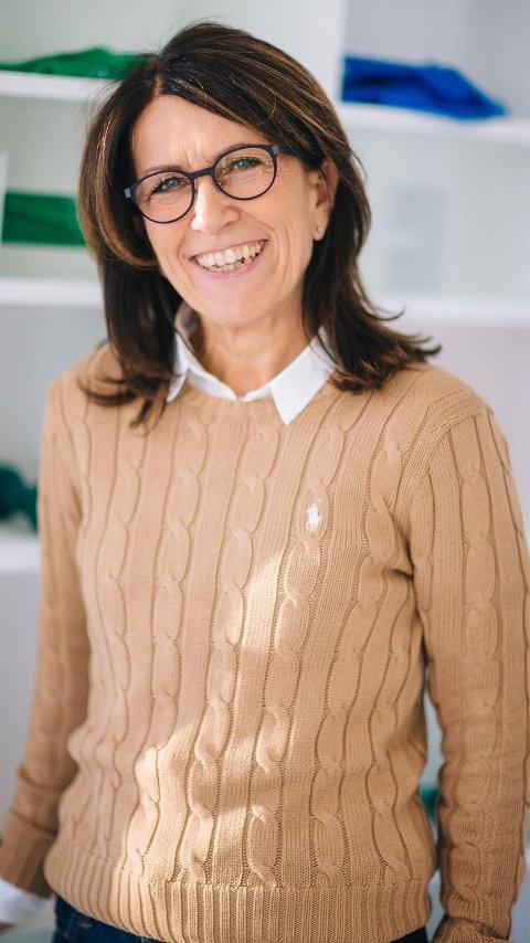 FORELDREGUIDE: Anne-Kjersti Nymo i firmaet Awareness på Jessheim inviterer foreldre på kurs.