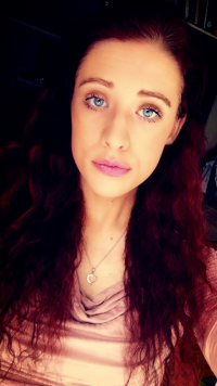 Ingrid Larsdatter Mathisen (19) fra Skedsmo. FOTO: PRIVAT