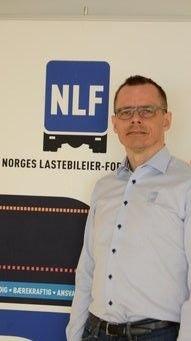 regionsjef Odd-Hugo Pedersen