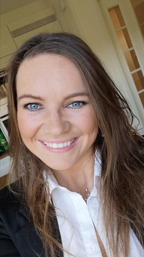 NY JOBB: Lene Elise Hulinder Johannessen begynner i ny jobb som veileder i Nav Nord-Østerdal 1. april.