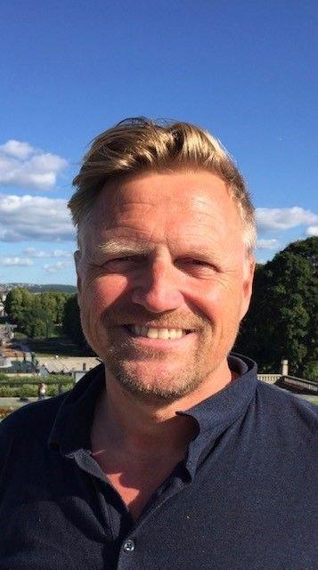 Finn Jensen, Moss KrF