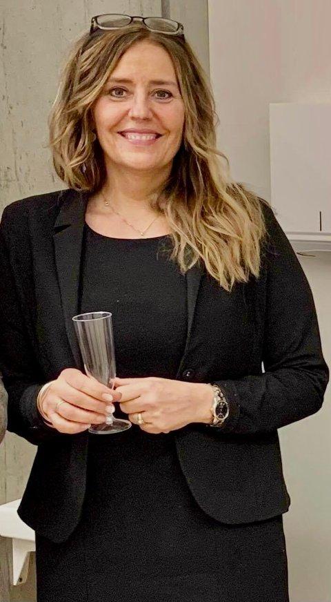 FORSVARTE DOKTORGRADEN: Etter fredagens disputas ved NTNU, Institutt for psykologi, kan Else Marie Lysfjord tituleres ph.d.
