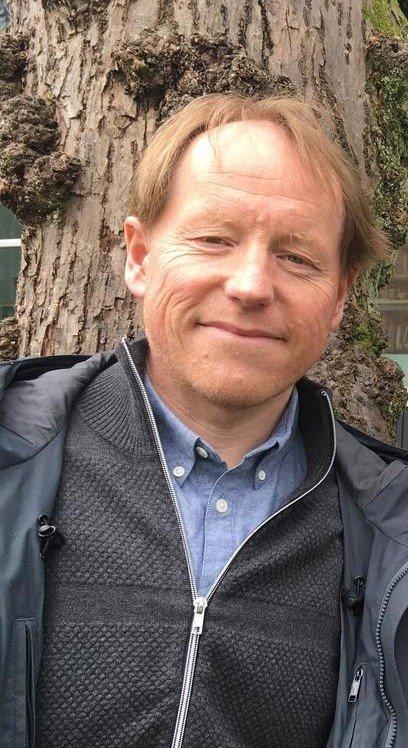 Svein Ivar Angell