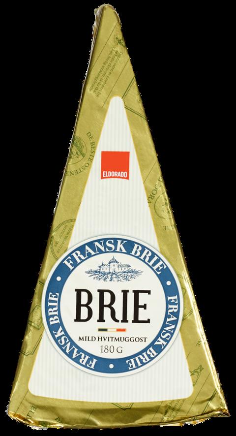 Unil tilbakekaller én holdbarhetsdato av Eldorado Fransk Brie 180g på grunn av mistanke om innhold av Listeria.