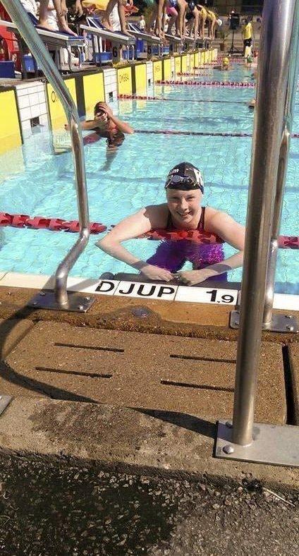 Før helgas NM har hun vært på treningsleir i Spania. Målet i NM er å sette personlige rekorder.