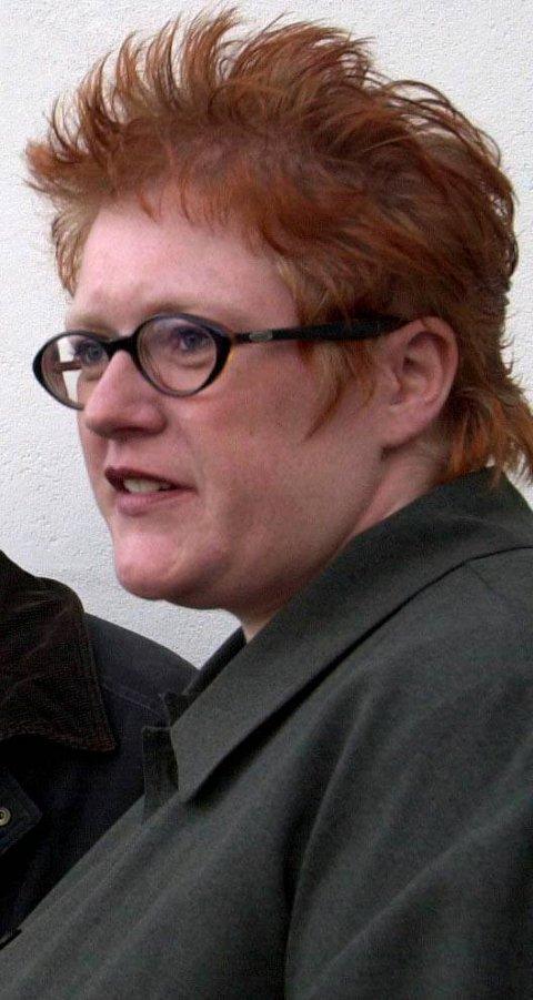 Kronikk Trine Skei Grande Kultur- og likestillingsminister, Venstre
