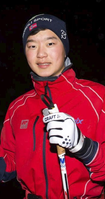 Best: Petter Stokkeland (15 år) gikk Birken på sterke 2.53,50.