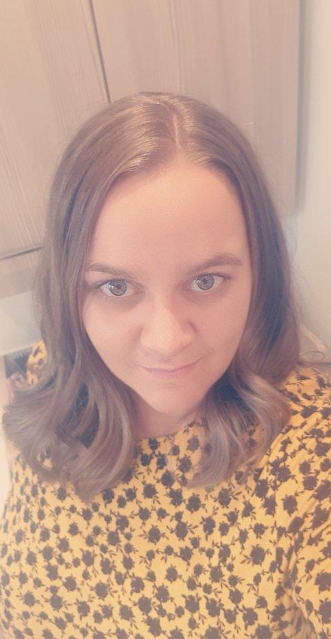 LEDER I FAU: Ingrid Kleiving forteller synes det er dårlig at Frydenlund skole ikke tar ansvar for å erstatte nyinnkjøp av klær. Arkivfoto