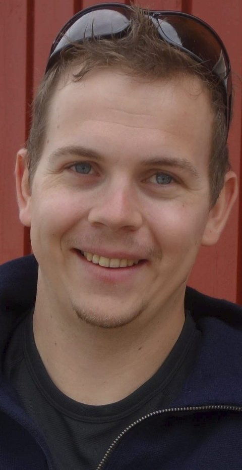 ANSATT I SEAGULLS: Christoffer Ruud.