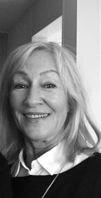STØRST FORMUE: Kirsten Bones Olsen (67) er den kvinnen i Narvik med størst formue.