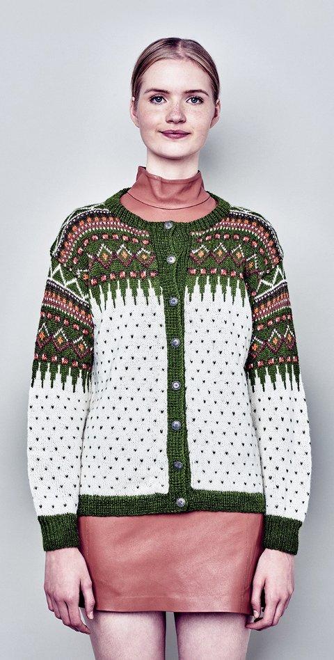strikkeoppskrifter dame norske sexannonser